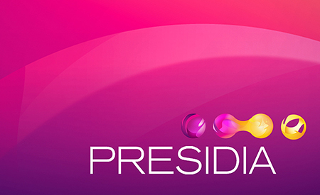 Presidia Brand Creation image
