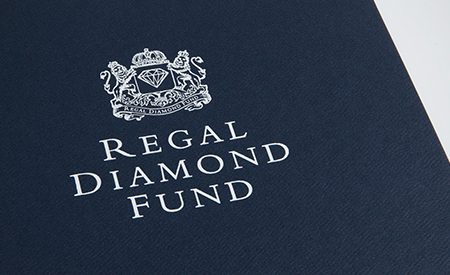 Regal Diamond Fund Brand Creation image