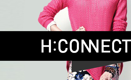 H:CONNECT Brand Book image